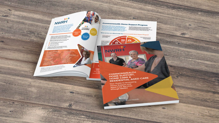 NWRH Aged Care Brochure